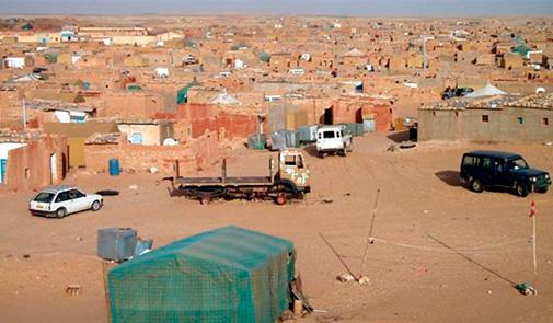 الجزائر تحث البوليساريو على وقف نزيف هجرة الصحراويين إلى المغرب