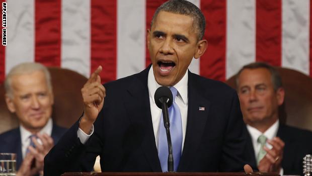 """تدني شعبية """" اوباما """" بشكل قياسي"""