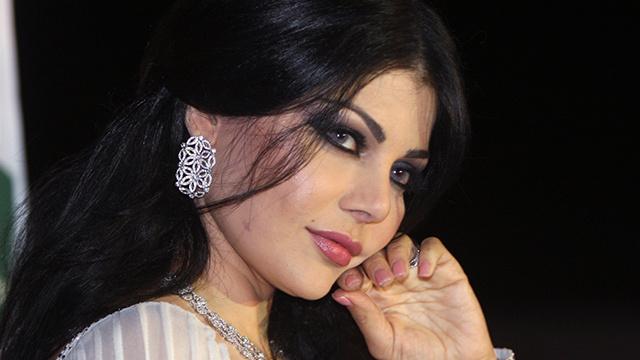 هيفاء وهبي العربية الوحيدة في قائمة الـ 30 امرأة الأكثر جمالا في العالم