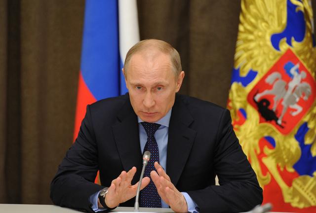 هؤلاء أبرز المسؤولين الروس المشمولين بالعقوبات الأمريكية والأوروبية