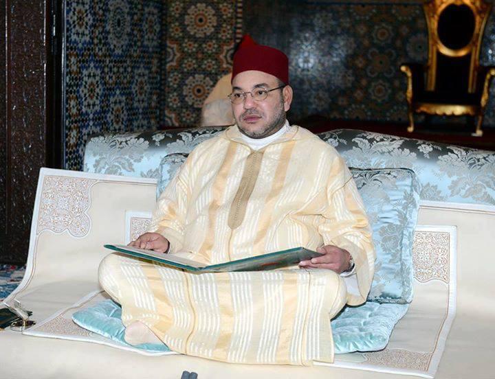 الملك  يخرج وزارة الأوقاف من حالة الاستثناء