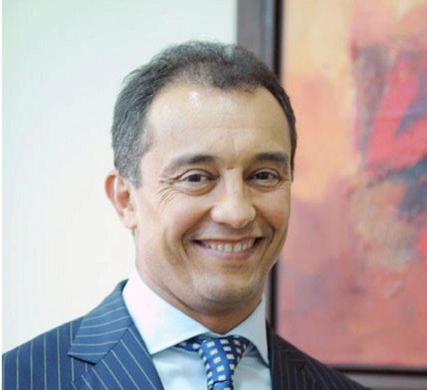 """الإتحادي و الوزير السابق """" رضا الشامي """" مديرا عاما لكأس الأمم الإفريقية"""