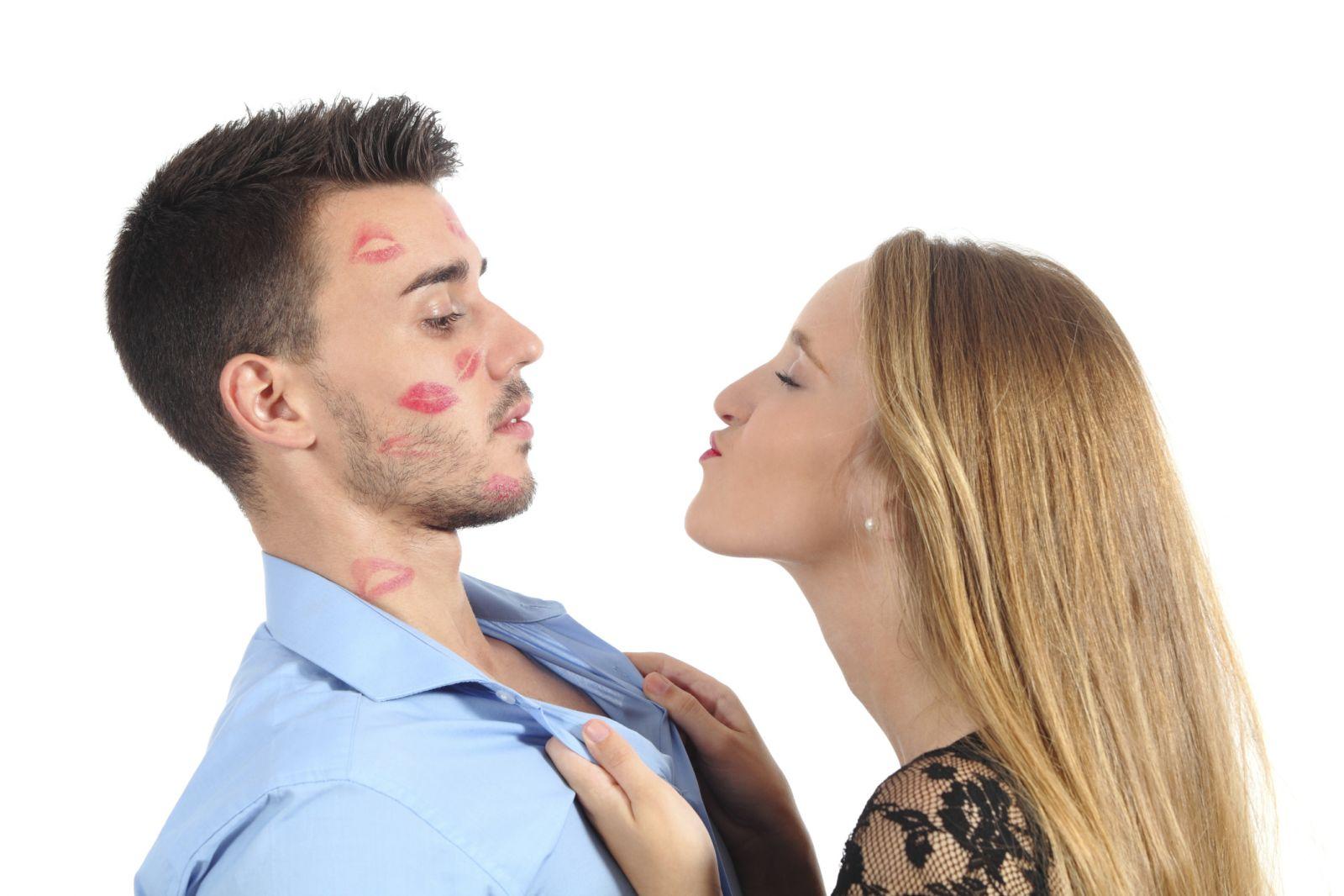 لماذا يخون الرجال المتزوجون ؟