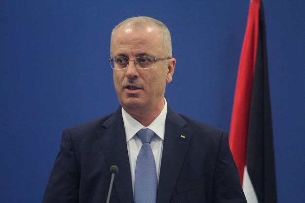 هذا هو رئيس الحكومة الفلسطينية القادمة .