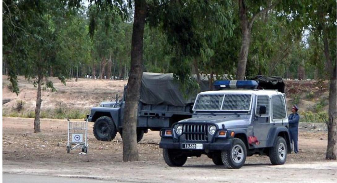 مواجهات مسلحة نواحي شفشاون بسبب الكيف
