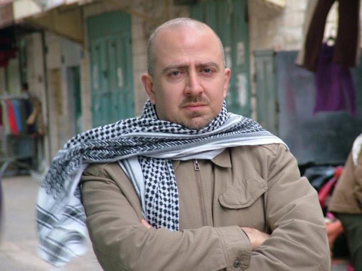 """الفنان الفلسطيني """" حسام حايك """" بمهرجان تطوان الدولي للعود"""