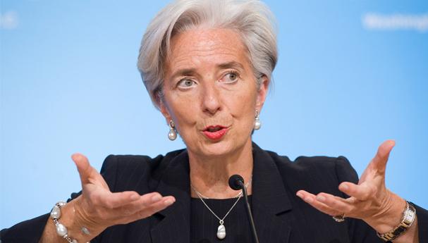 المسؤولة الأولى عن صندوق النقد الدولي تلتقي اليوم بنكيران