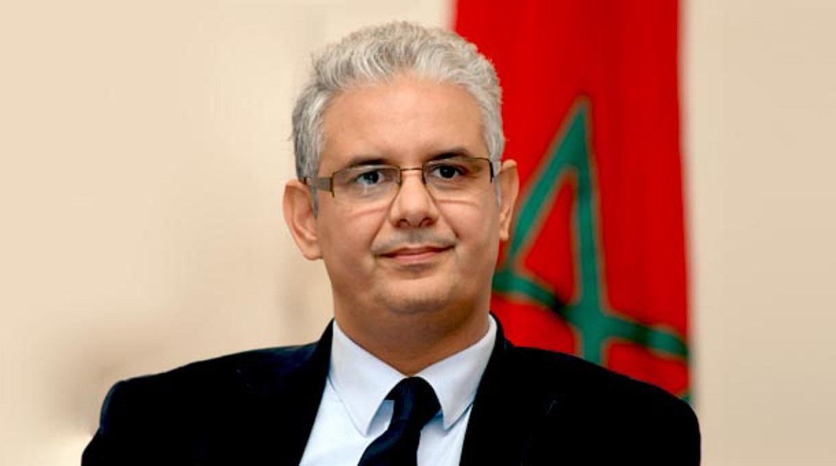 بركة: إتفاقية التبادل الحر لا تنفع الاقتصاد المغربي