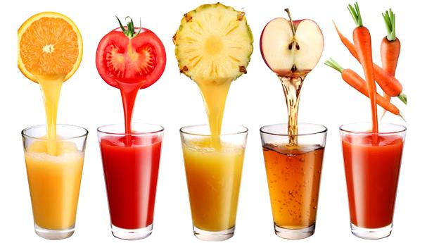 هذه أفضل المشروبات لفقدان الوزن