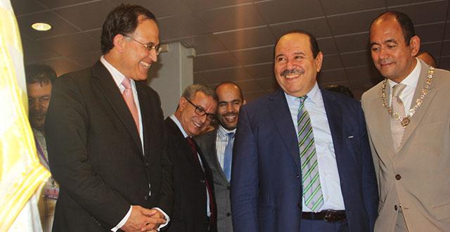 """فعاليات الجالية المغربية بالخارج ترد على منتقدي المهرجان الأول للثقافة الأمازيغية بأوروبا """"تويزة"""""""