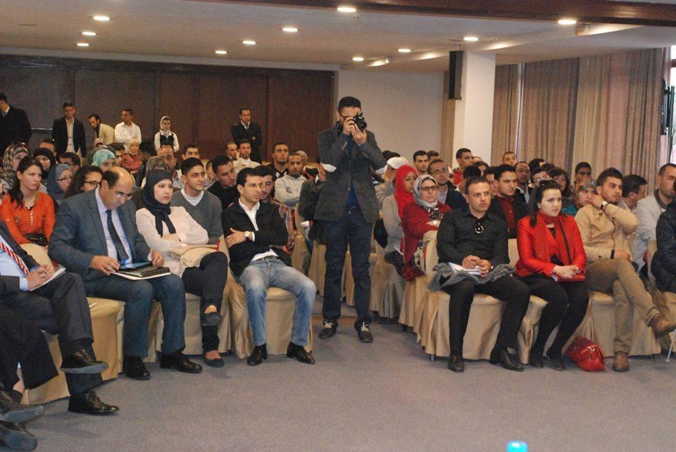 المجلس الجماعي للشباب بطنجة  يتعرض لعملية سرقة من طرف تكتل الجمعيات