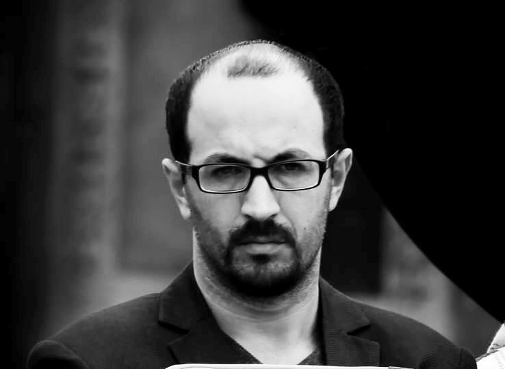وفاة أم زوجة الزميل الصحفي عبد الحميد العزوزي