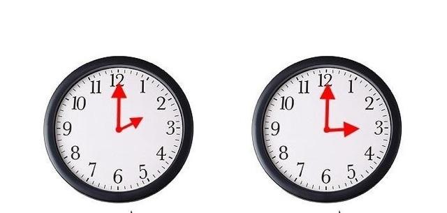 الحكومة تضيف 60 دقيقة إلى التوقيت الرسمي للمغرب