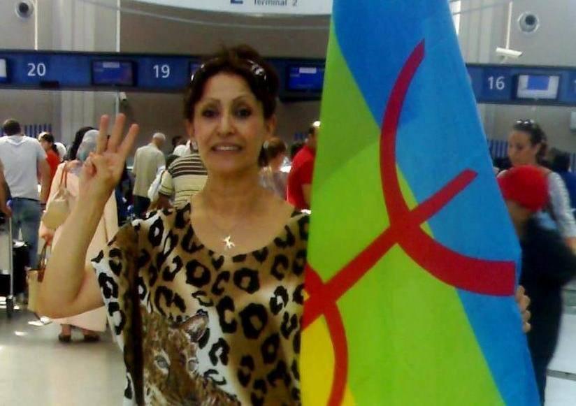 مليكة مزان : خدماتي الجنسية شكل من أشكال التعاطف مع الشعب الكوردي