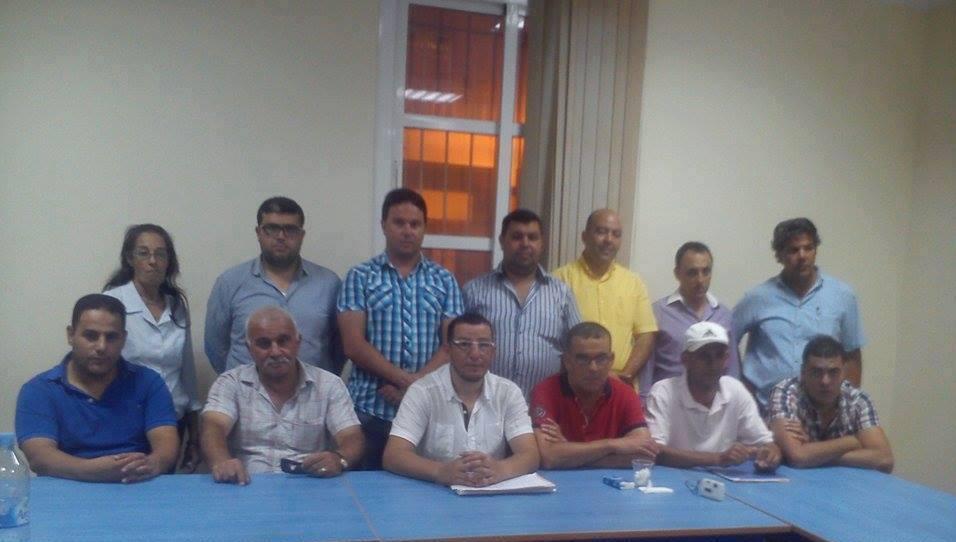 فعاليات مرتيل المدنية و الحقوقية و السياسية تطالب بمقاربة أمنية لحماية الساكنة