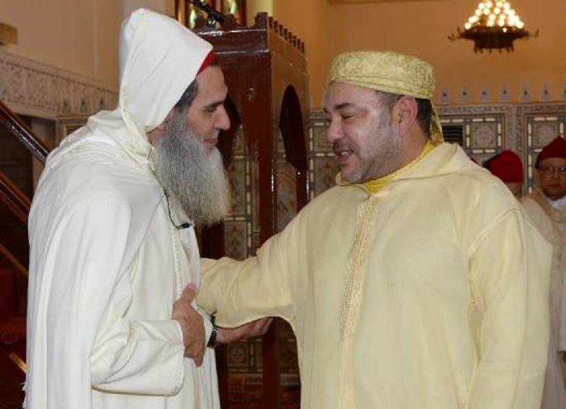 """الشيخ السلفي """" محمد الفزازي """" يطالب بمقعد برلماني"""